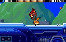 Digimon Tamers - Battle Spirit Ver. 1.5