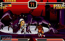 Guilty Gear Petit 2