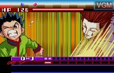 Hunter X Hunter - Michibikareshi Mono