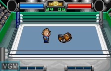 Kinnikuman II-Sei - Dream Tag Match