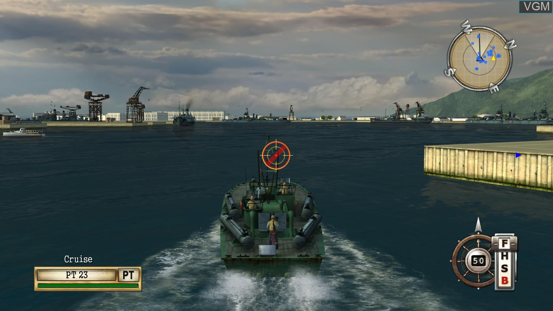 Battlestations - Midway
