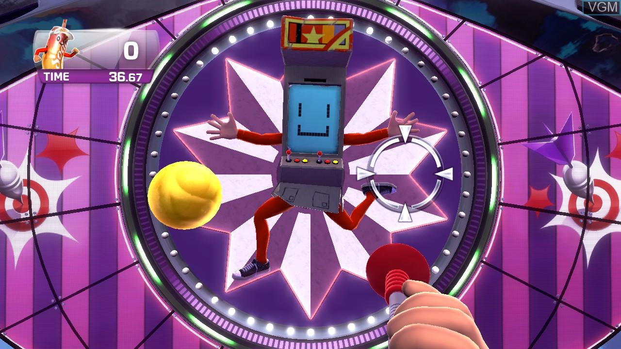 Kinect Sports - Season Two