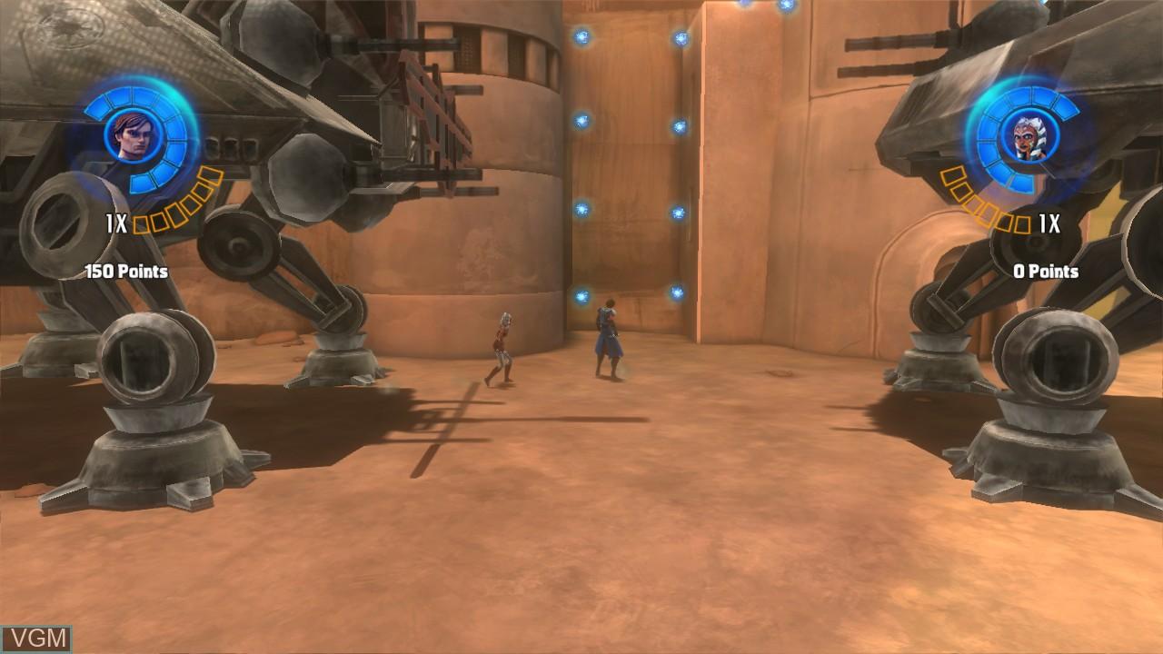 Star Wars The Clone Wars - Republic Heroes
