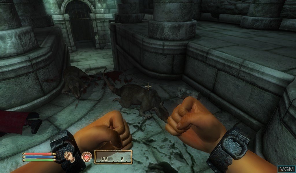 Elder Scrolls IV, The - Oblivion