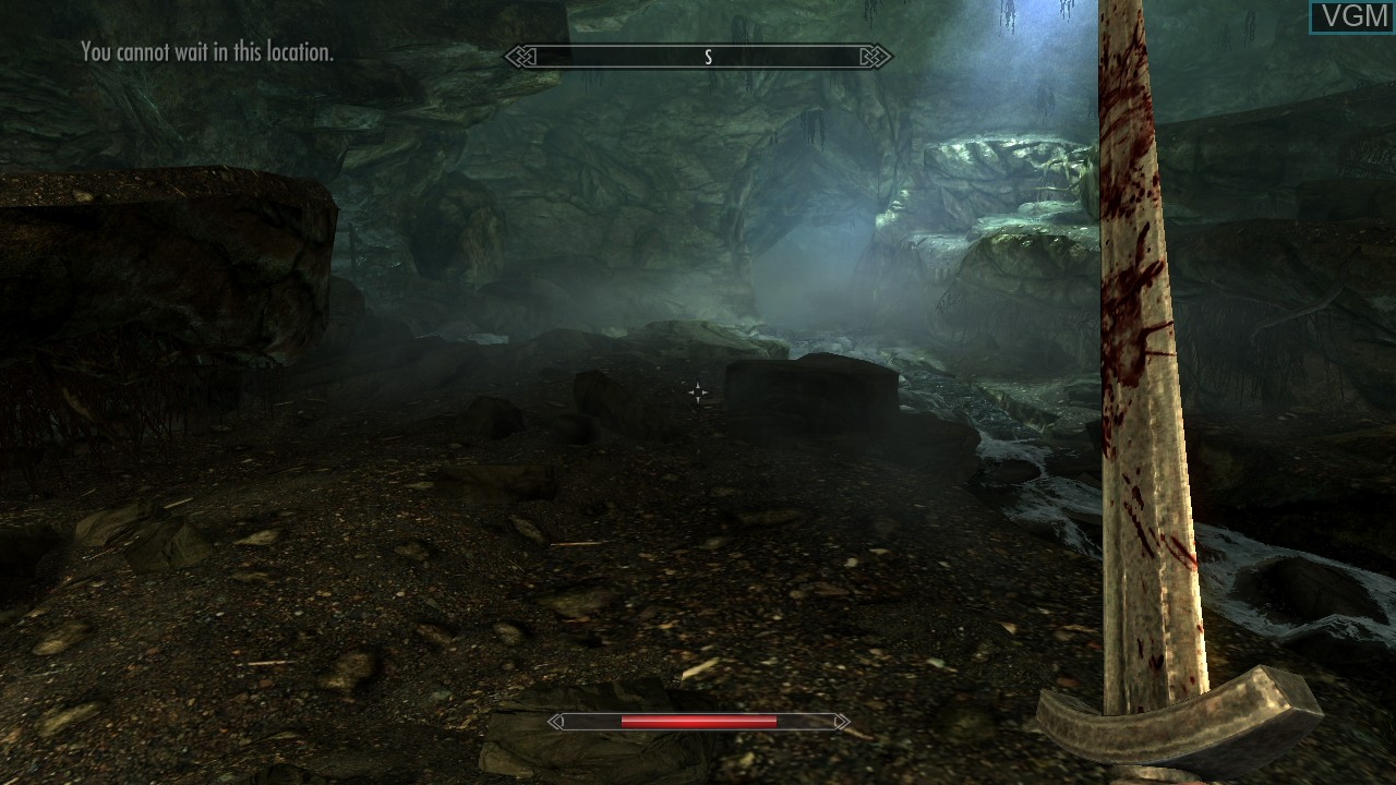 Elder Scrolls V, The - Skyrim