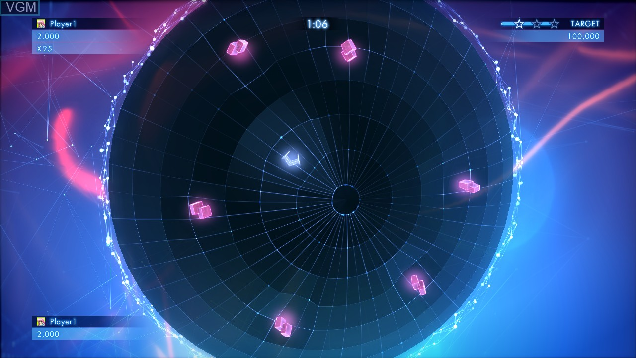 Geometry Wars 3 - Dimensions