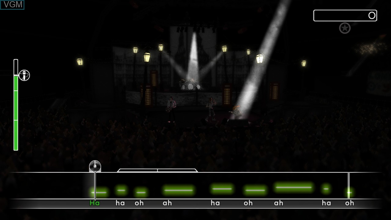 AC/DC LIVE - Rock Band Track Pack