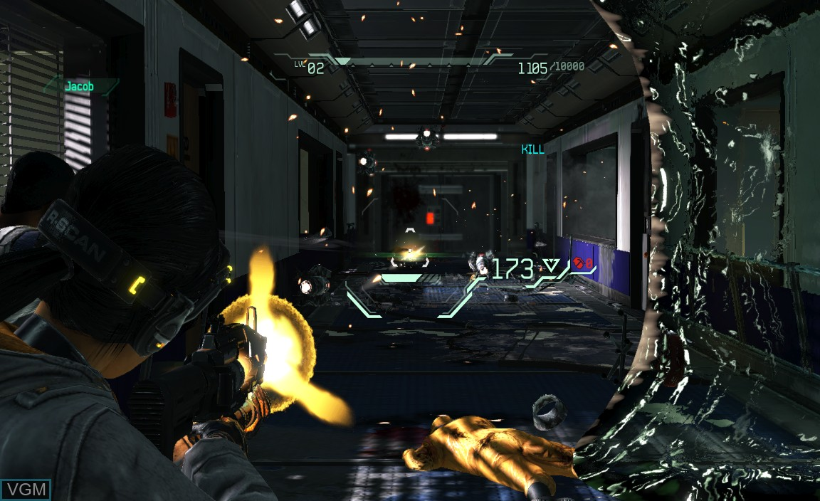 Fuse Xbox 360 Game | Wiring Liry Xbox Fuse Location on