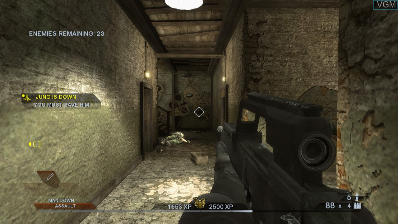 xbox 360 rainbow six vegas 2 cheats