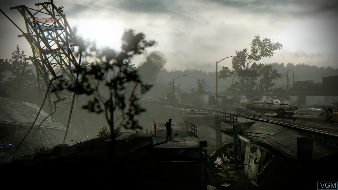 Deadlight for Microsoft Xbox 360 - The Video Games Museum