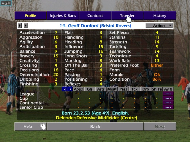 Championship Manager 2002/2003