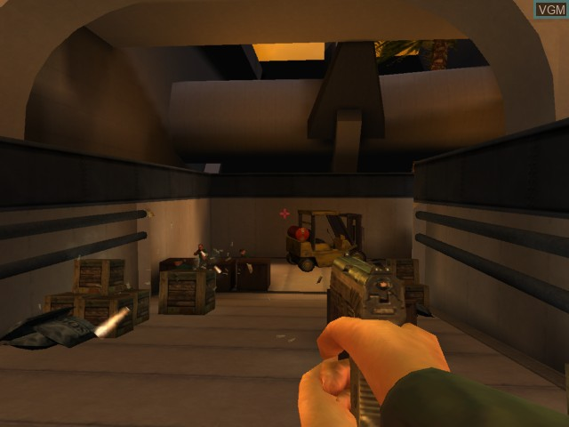 James Bond 007 - Agent Under Fire