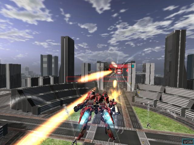 Murakumo - Renegade Mech Pursuit