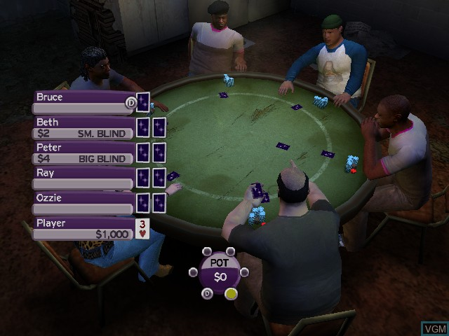 World Championship Poker 2 - Featuring Howard Lederer