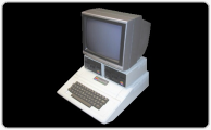 Picture of Apple II system