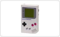 Picture of Game Boy system